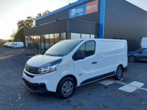 Light van Fiat Talento Steel panel van CH1 2.0 MULTIJET 145CV PRO LOUNGE Neuf