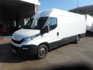 Light van Iveco Daily Steel panel van 35-130 V16 Occasion