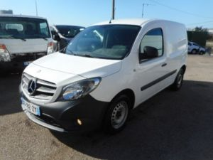 Light van Mercedes Citan Steel panel van 109 CDI Occasion