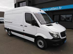Light van Mercedes Sprinter Steel panel van 313 CDI 37S Occasion