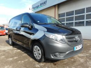 Light van Mercedes Vito Steel panel van 114 CDI  Occasion
