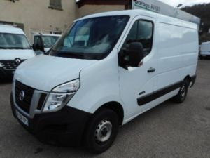 Light van Nissan NV400 Steel panel van l1h1 dci 100 Occasion