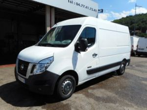 Light van Nissan NV400 Steel panel van L2H2 35.13 Occasion