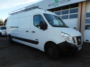 Light van Nissan NV400 Steel panel van L3H2 150 Occasion
