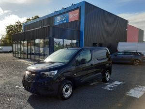 Light van Opel Combo Steel panel van CARGO 1.5D 75CV PACK CLIM Neuf