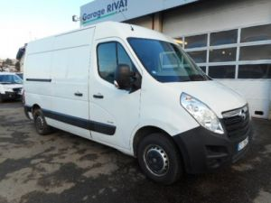 Light van Opel Movano Steel panel van L2H2 CDTI 125 Occasion