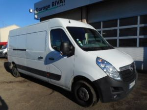 Light van Opel Movano Steel panel van L3H2 CDTI 125 Occasion