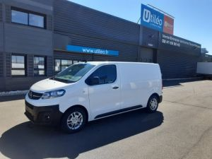 Light van Opel Vivaro Steel panel van L2 1.5D 120CV PACK CLIM Neuf