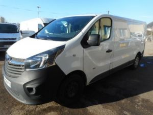 Light van Opel Vivaro Steel panel van L2H1 CDTI 120 Occasion