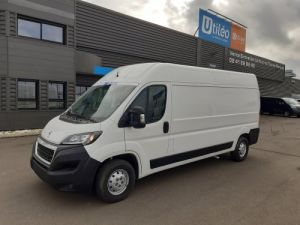 Light van Peugeot Boxer Steel panel van 3.5 L3H2 2.0 BLUEHDI 130CH  PREMIUM Occasion