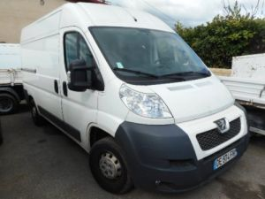 Light van Peugeot Boxer Steel panel van l2h2 130cv Occasion