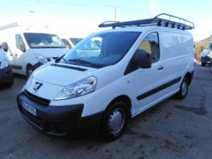 Light van Peugeot Expert Steel panel van L1H1 HDI 90 Occasion
