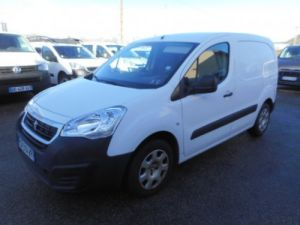 Light van Peugeot Partner Steel panel van HDI 75 Occasion
