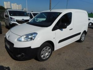 Light van Peugeot Partner Steel panel van HDI 90 Occasion