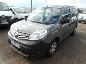 Light van Renault Kangoo Steel panel van 1.2 115  Occasion