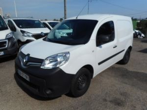 Light van Renault Kangoo Steel panel van 75CV Occasion