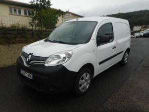 Light van Renault Kangoo Steel panel van DCI 75 Occasion