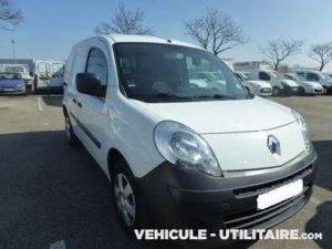 Light van Renault Kangoo Steel panel van DCI EXPRESSION CONFORT Occasion