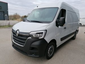Light van Renault Master Steel panel van Occasion