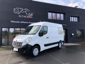 Light van Renault Master Steel panel van FOURGON ATELIER Occasion