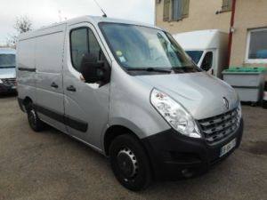 Light van Renault Master Steel panel van L1H1 DCI 100 Occasion
