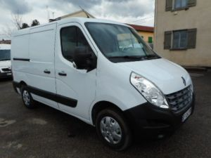 Light van Renault Master Steel panel van L1H1 DCI 125 Occasion
