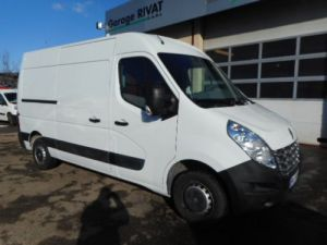 Light van Renault Master Steel panel van L2H2 2.3 DCI 125 Occasion