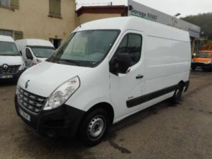 Light van Renault Master Steel panel van L2H2 DCI 100 Occasion