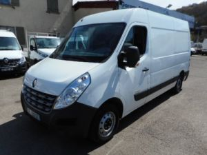 Light van Renault Master Steel panel van L2H2 DCI 125 Occasion