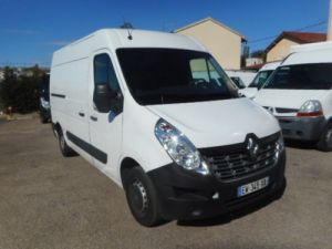Light van Renault Master Steel panel van L2H2 DCI 130 Occasion