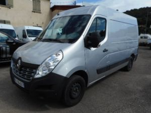 Light van Renault Master Steel panel van L2H2 DCI 135 Occasion