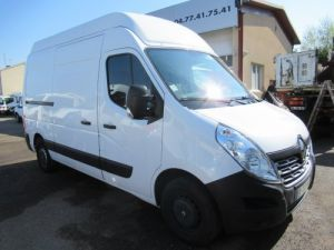 Light van Renault Master Steel panel van L2H3 DCI 130 Occasion