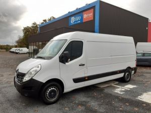 Light van Renault Master Steel panel van L3H2 2.3 DCI 130CV GRAND CONFORT Occasion
