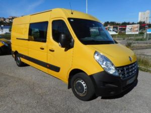 Light van Renault Master Steel panel van L3H2 DCI 125 Occasion