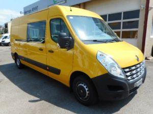 Light van Renault Master Steel panel van L3H2 DCI 125 BOITE AUTOMATIQUE Occasion