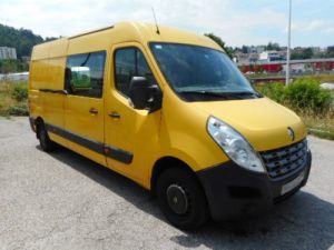 Light van Renault Master Steel panel van l3h2 dci 125 cv Occasion