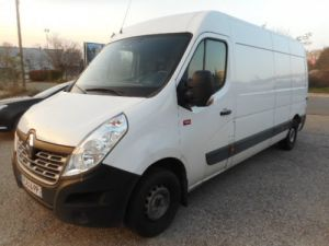 Light van Renault Master Steel panel van L3H2 DCI 130 Occasion