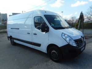 Light van Renault Master Steel panel van L3H2 DCI 165 Occasion