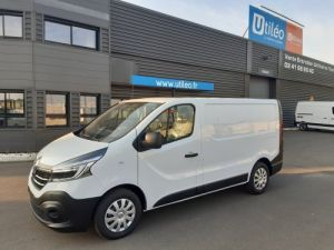 Light van Renault Trafic Steel panel van L1H1 2.0 BLUE DCI 120CH GRAND CONFORT Neuf