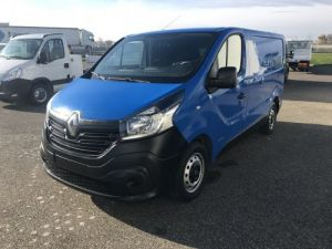 Light van Renault Trafic Steel panel van L1H1 DCI 115CV GRAND CONFORT Occasion