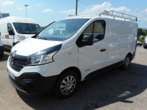 Light van Renault Trafic Steel panel van L1H1 DCI 120 Occasion