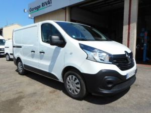 Light van Renault Trafic Steel panel van L1H1 DCI 140 Occasion
