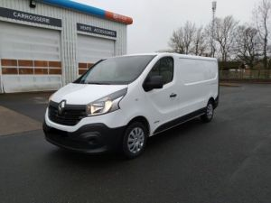 Light van Renault Trafic Steel panel van L2H1 1.6 DCI 125CV GRAND CONFORT Occasion