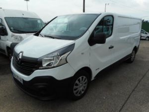 Light van Renault Trafic Steel panel van L2H1 DCI 115 Occasion