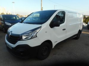 Light van Renault Trafic Steel panel van L2H1 DCI 120 Occasion
