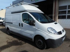 Light van Renault Trafic Steel panel van L2H2 DCI 115 Occasion