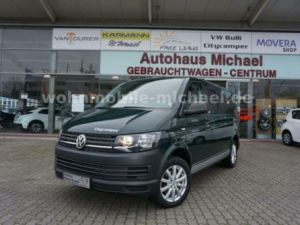 Light van Volkswagen # T6 California # City Camper # Occasion