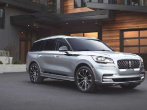 Lincoln Aviator Grand Touring Hybrid V6 3.0L Neuf