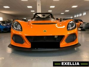 Lotus 3 Eleven LIMITED 311 EX Occasion