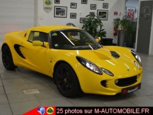 Lotus Elise 1.8 160CH 111 Occasion